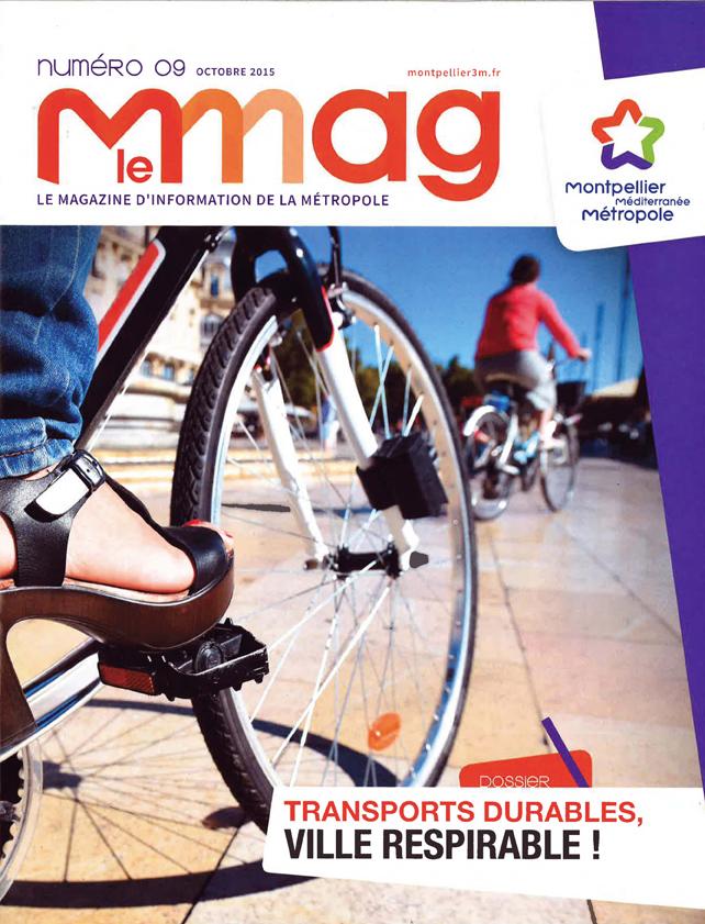 Le Mag MMM - 10/2015