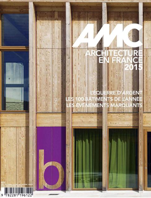 AMC - Annuel 2015