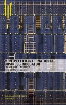 Montpellier International Business Incubator