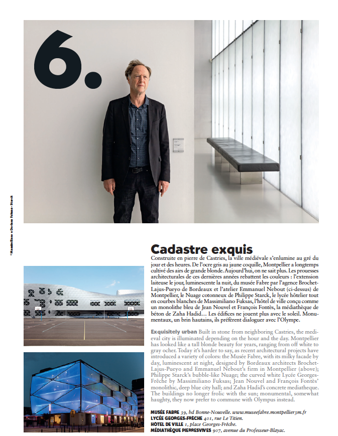 Air France Magazine 06/2017