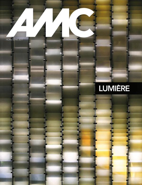 AMC Lumière 2017