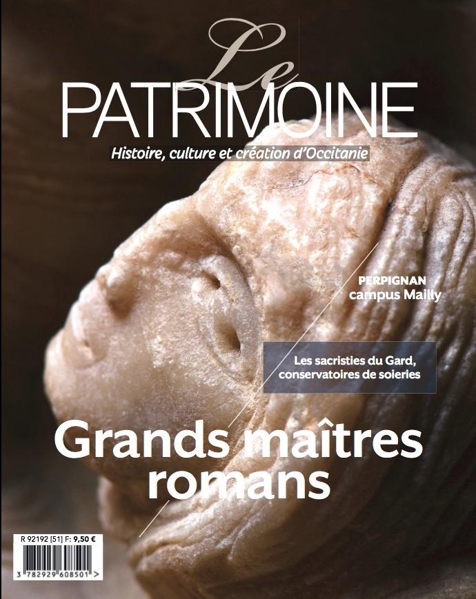Le Patrimoine - 12/2017