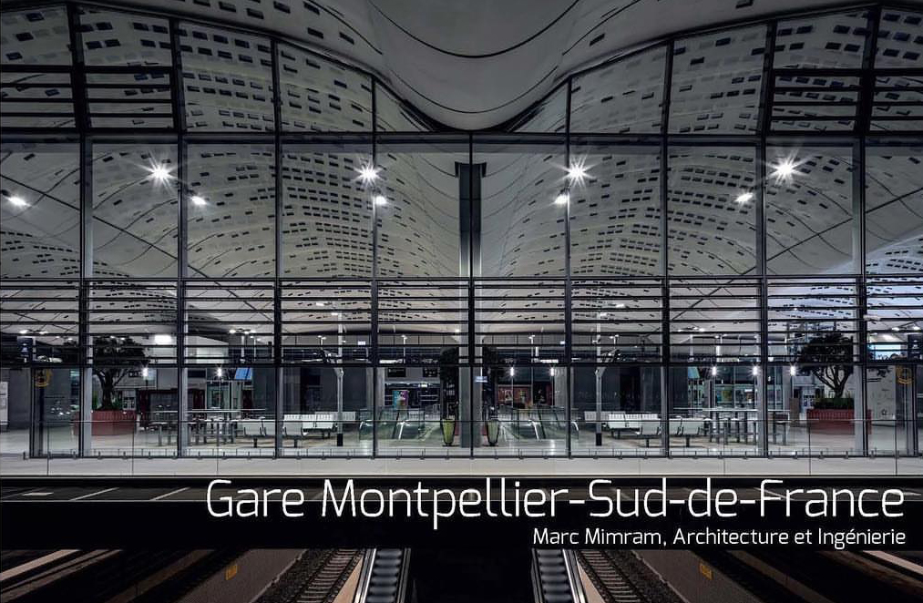 Gare Montpellier-Sud-de-France